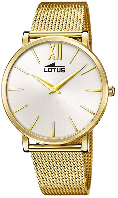 Lotus Smart Casual L18729 1