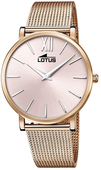 Lotus Smart Casual L18730 1