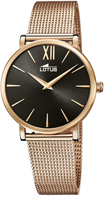Lotus Smart Casual L18733 2