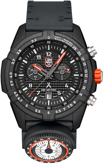 Luminox Bear Grylls Survival Land Series XB.3781.KM