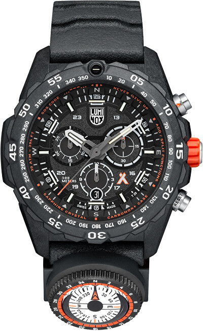 Luminox Bear Grylls Survival Master Series XB.3741