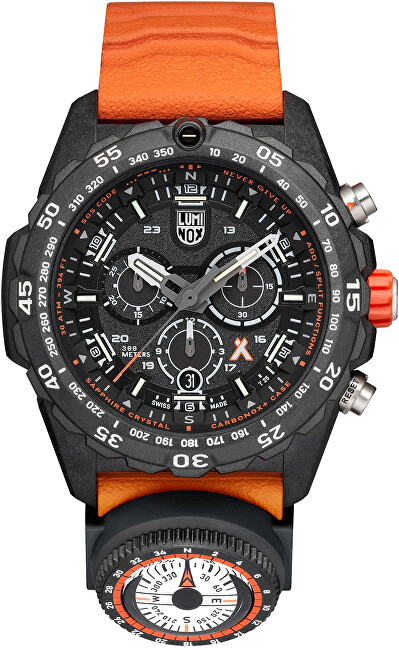 Luminox Bear Grylls Survival Master Series XB.3749