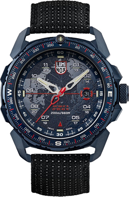 Luminox Land ICESAR Artic XL1203