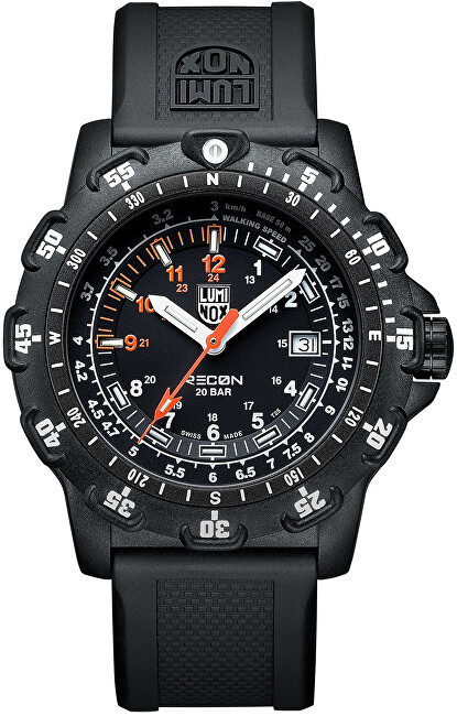 Luminox Land Recon Point Man XL.8821.KM.F