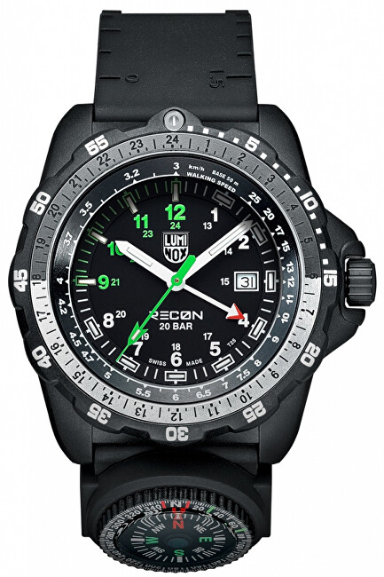 Luminox Land Recon Point Man XL.8831.KM.L