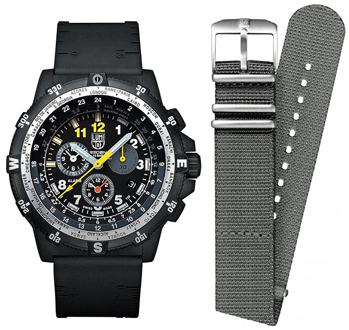 Luminox Land Recon Team Leader XL.8841.KM. SET