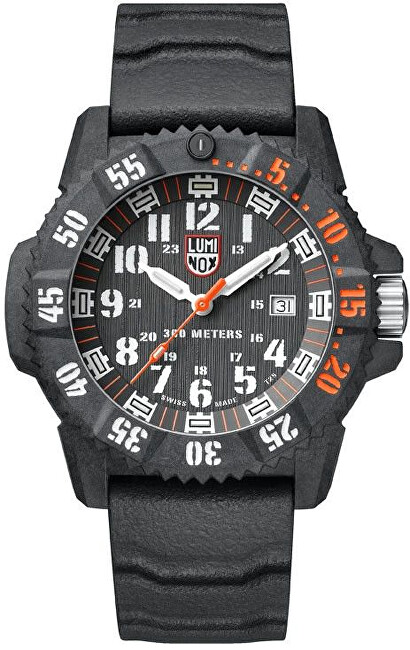 Luminox Master Carbon SEAL XS.3801.C.SET