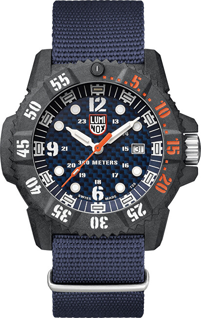 Luminox Master Carbon SEAL XS.3803.C