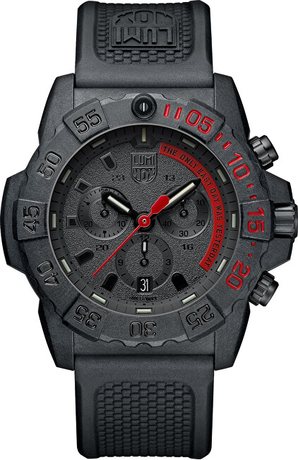 Luminox Navy SEAL Chronograph XS.3581.EY