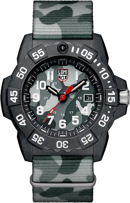 Luminox Navy SEAL XS3507PH