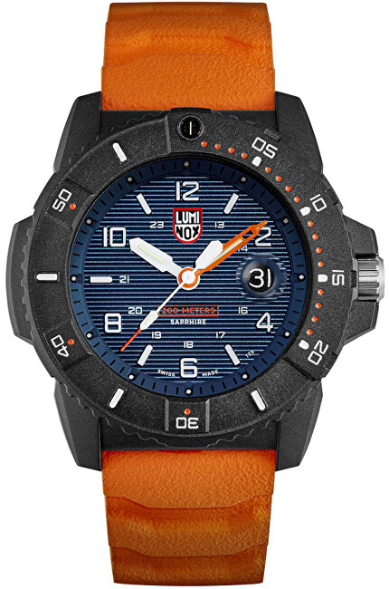 Luminox Navy SEAL XS3603