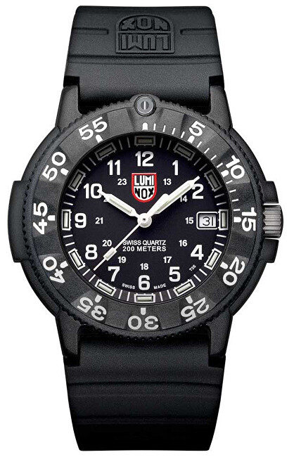 Luminox Original Navy SEAL XS.3001.F
