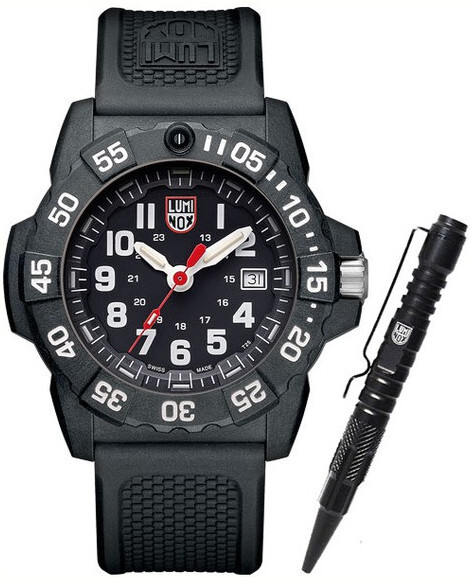 Luminox Original Navy SEAL XS.3501.VP1.SET Limited Edition