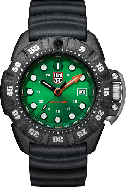 Luminox Scott Cassell Deep Dive XS.1567