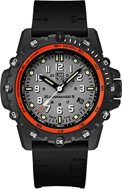 Luminox The Commando Frogman XS3301