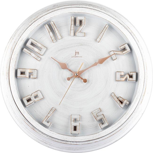 Lowell Nástěnné hodiny 00825B