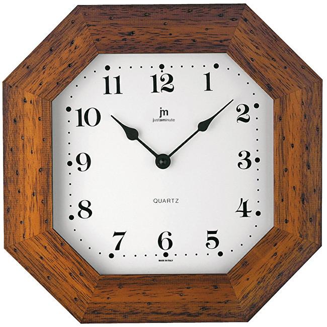 Lowell Nástěnné hodiny 01748NA