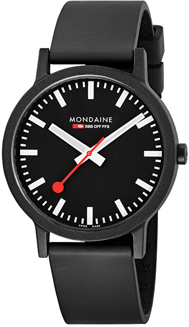Mondaine essence MS1.41120.RB