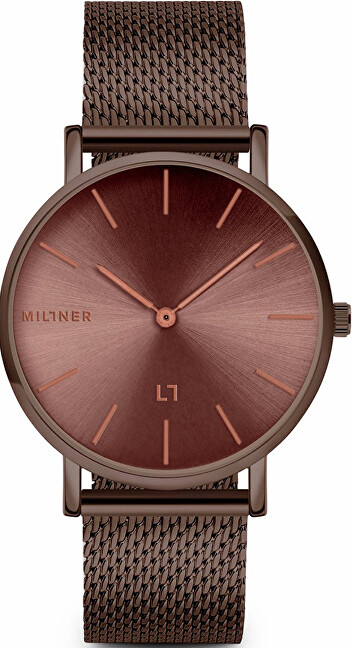 Millner Mayfair Coffee 39 mm