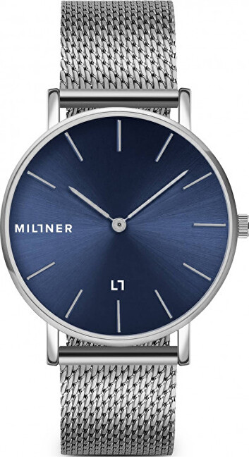 Millner Mayfair Ocean 39 mm