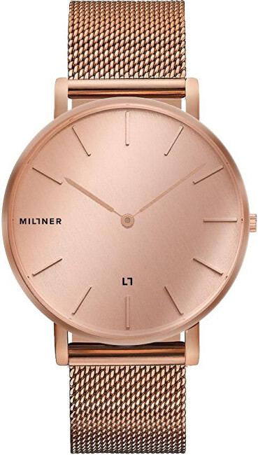 Millner Mayfair S Pink 36 mm
