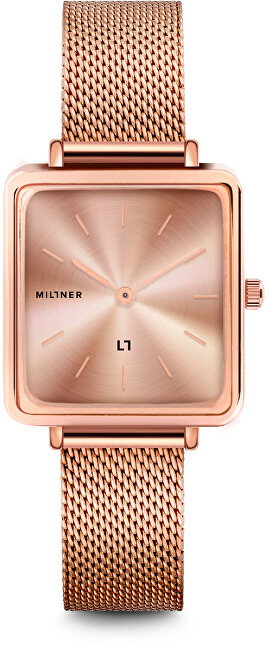 Millner Royal Pink