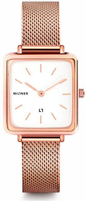 Millner Royal Rose Gold