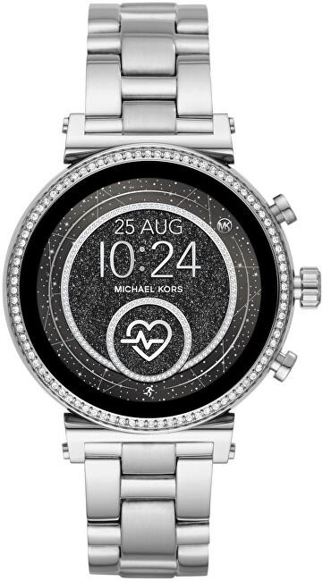 Michael Kors Smartwatch Sofie MKT5061 - SLEVA