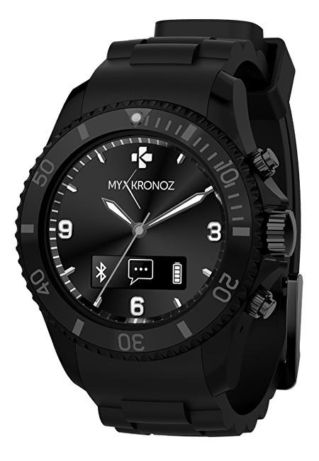 Mykronoz Smartwatch ZeClock