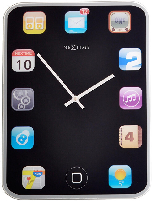 Nextime Mini Wallpad 5181