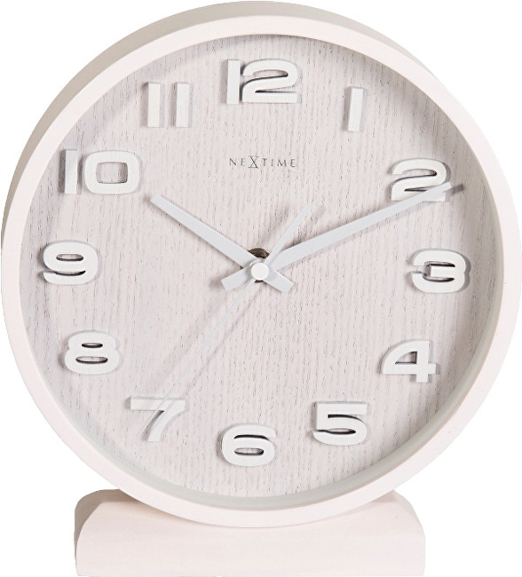 Nextime Wood Small 5192WI