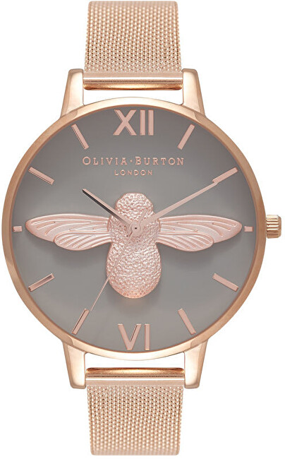 Olivia Burton 3D Bee OB16AM117