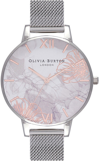 Olivia Burton Abstract Florals OB16VM20