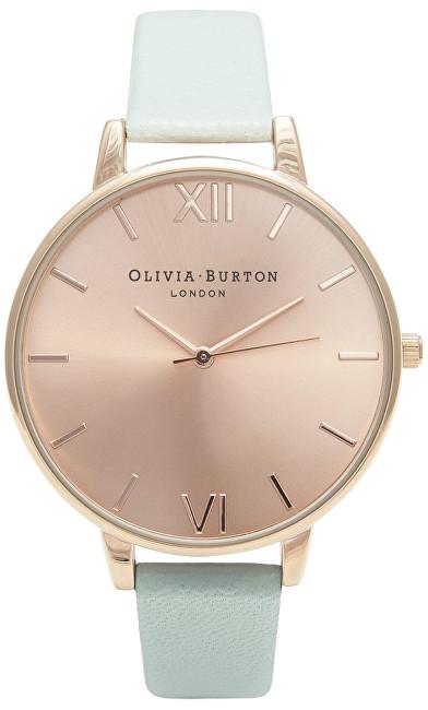 Olivia Burton Big Dial OB15BD75