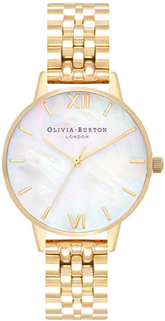 Olivia Burton Mother of Pearl OB16MOP01