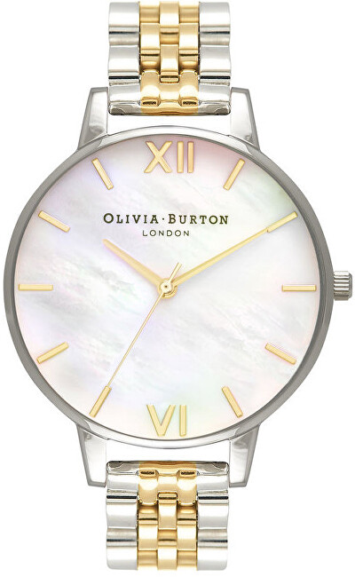 Olivia Burton Mother of Pearl OB16MOP05