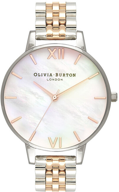 Olivia Burton Mother of Pearl OB16MOP06