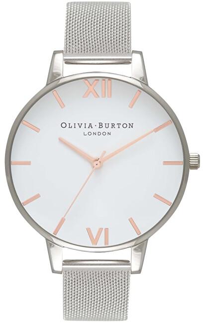Olivia Burton WhiteDialOB16BD97