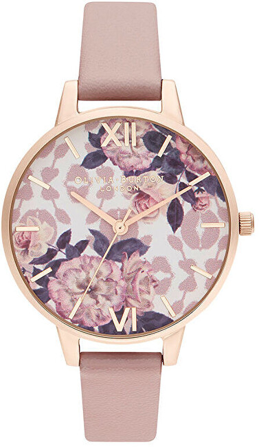 Olivia Burton Wildflower OB16LP03