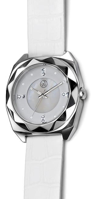 Oliver Weber Samara Steel White 65038 001