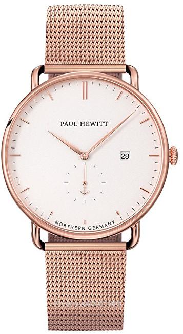 Paul Hewitt Grand Atlantic Line PH-TGA-R-W-4M