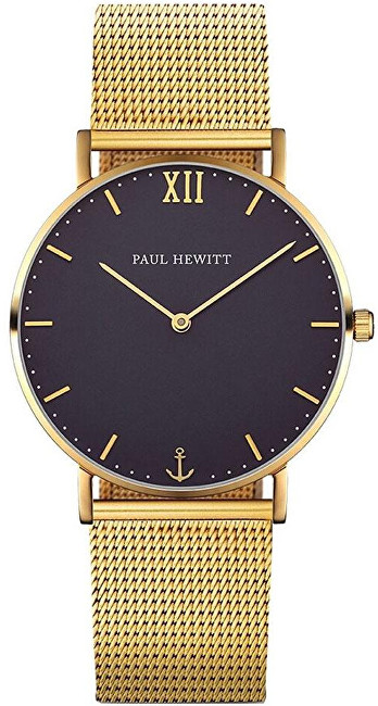 Paul Hewitt Sailor Line PH-SA-G-ST-B-4M