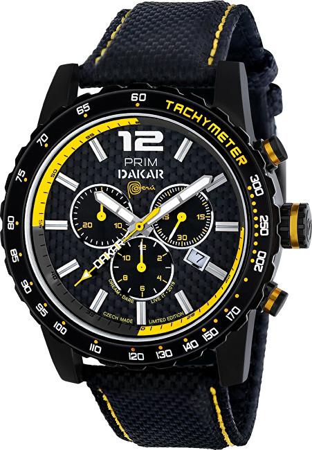 Prim Dakar 2019 W01P.13081.A