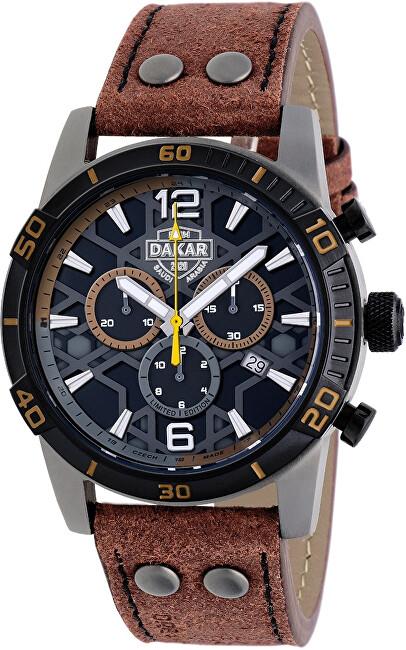 Prim Dakar 2020 W01P.13113.A Limitovaná Edice 200 kusů