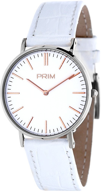 Prim Klasik Slim Medium - F