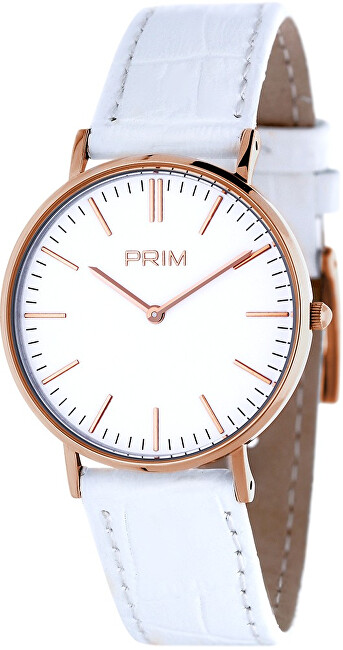 Prim Klasik Slim Medium - H