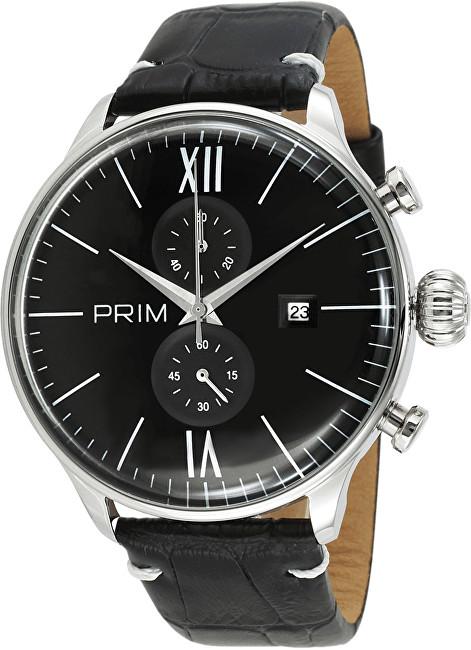 Prim Retro Chronograf W01P.13023.B