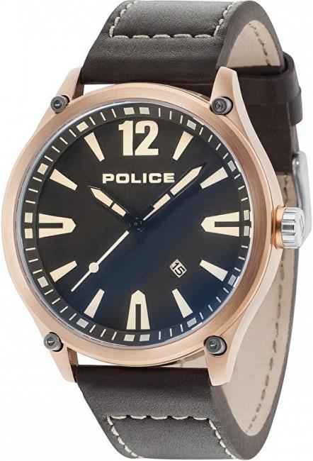 Police Denton PL15244JBR/02