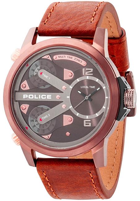 Police King Cobra PL14538JSBN/65A