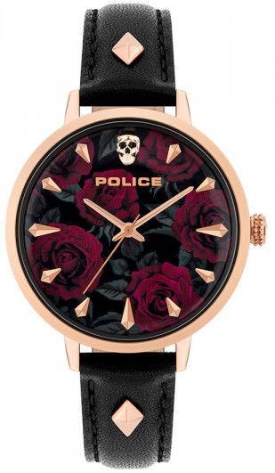 Police Miona PL16034MSR/02
